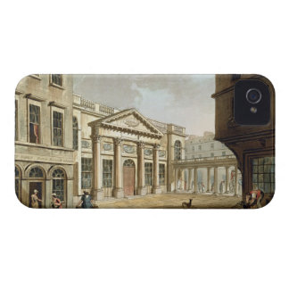 The Pump Room, from 'Bath Illustrated by a Series iPhone 4 Cases