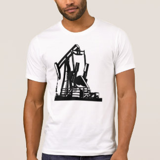 The Pumpjack T-Shirt