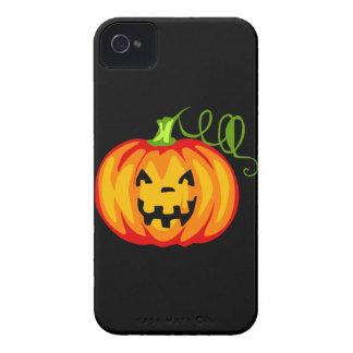 THE Pumpkin Case-Mate Blackberry Case