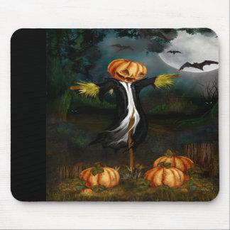 The Pumpkin Patch  Mousepad