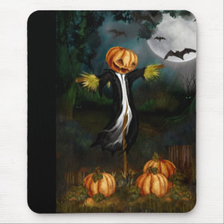 The Pumpkin Patch  Mousepad
