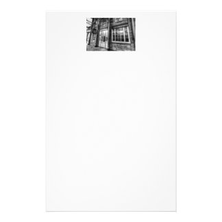 The Punch And Judy Pub Covent Garden Custom Stationery