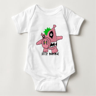 The Pung Baby Bodysuit