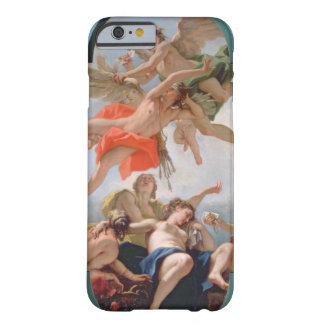 The Punishment of Cupid (oil on canvas) Barely There iPhone 6 Case