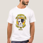 The Puppy Who Lost His Way - Story T-Shirt