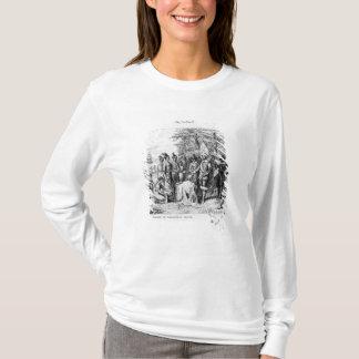 The Purchase of Manhattan Island, September 1626 T-Shirt