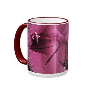 The Purple Anomaly Ringer Mug