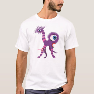 The Purple People Eater T-Shirt