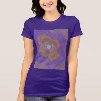 The Purple Shamrock Shirt