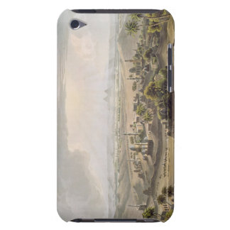 The Pyramids at Cairo, engraved by Daniel Havell ( Barely There iPod Covers