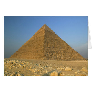 The Pyramids of Giza, which are alomost 5000 Card