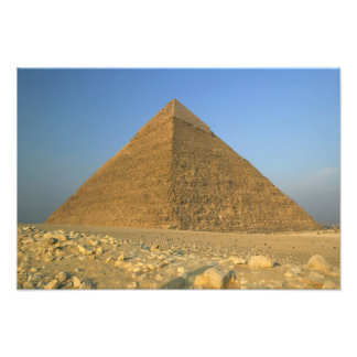 The Pyramids of Giza, which are alomost 5000 Photo