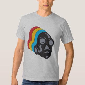 The Pyro T-shirts