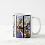 The QE2 Mug