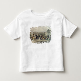 The Quack Doctor, 1857 Toddler T-Shirt