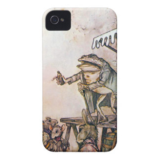The Quack Frog Blackberry Bold Covers