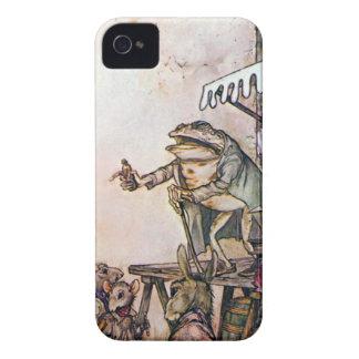 The Quack Frog Case-Mate iPhone 4 Cases
