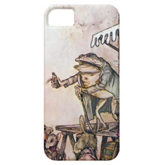 The Quack Frog Barely There iPhone 5 Case