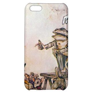 The Quack Frog iPhone 5C Cases