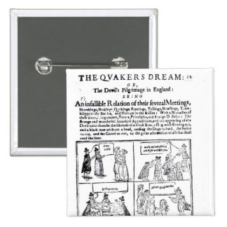 The Quakers Dream Buttons