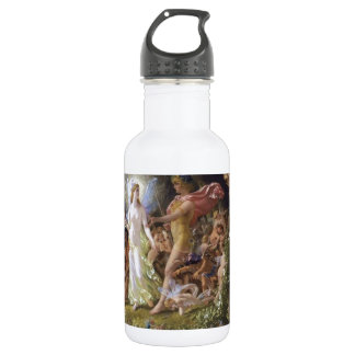 The Quarrel of Oberon and Titania 532 Ml Water Bottle
