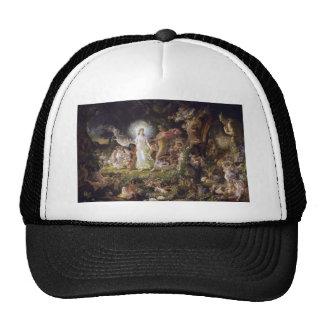 The Quarrel of Oberon and Titania Trucker Hat