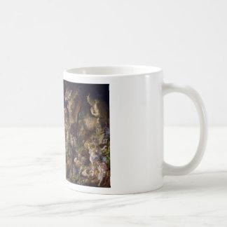 The Quarrel of Oberon and Titania Coffee Mug