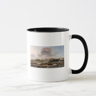 The Quay and Village of Passy in 1757 Mug
