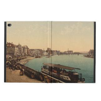 The Quay, Liège, Belgium Powis iPad Air 2 Case