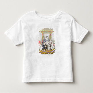 The Queen and Prince Albert at Home Tees