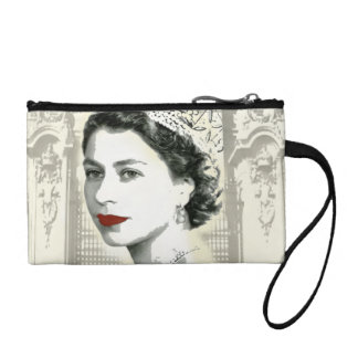 The Queen Coin Wallets