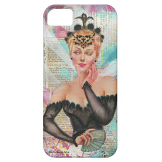 The Queen Case For The iPhone 5