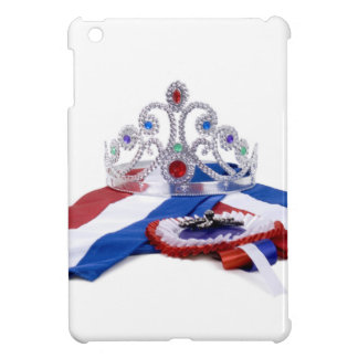 The Queen iPad Mini Covers