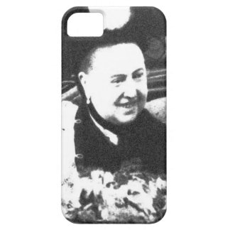 The Queen IS Amused iPhone 5 Cover