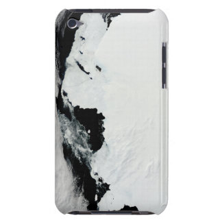 The Queen Mary Coast of Antarctica Case-Mate iPod Touch Case