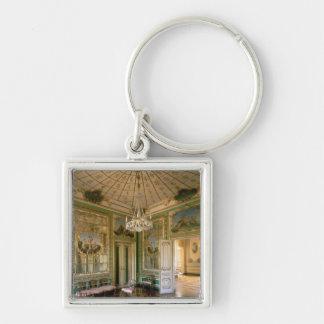 The Queen s Boudoir 1774-86 Keychains