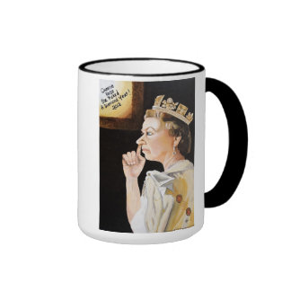 The Queen s picked a Diamond Jubliee Mug