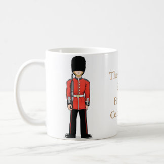 The Queen's 90th Birthday Celebration Coffee Mug