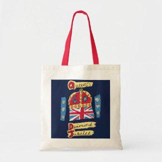 The Queen's Diamond Jubilee Bag