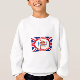 The Queen's Diamond Jubilee Sweatshirt