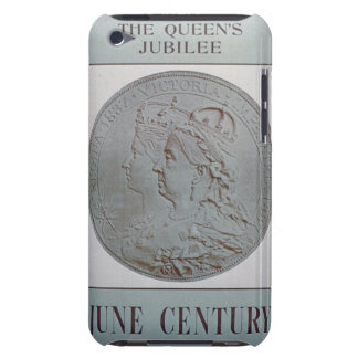 'The Queen's Jubilee 1837-87' (colour litho) iPod Touch Covers
