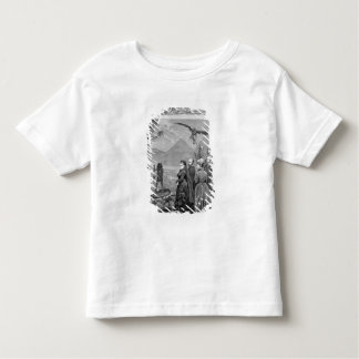 The Queen's Visit to the South Australian Court Toddler T-Shirt