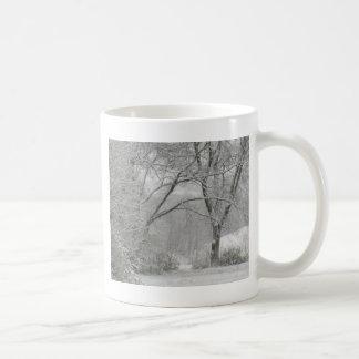 """""""The Quiet"""" Mugs"""