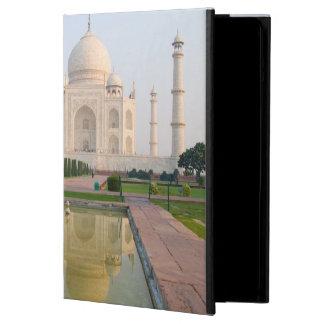 The quiet peaceful Taj Mahal at sunrise one of Case For iPad Air