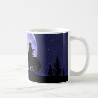 The Quiet Time Coffee Mugs