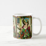 The Quilter Mugs
