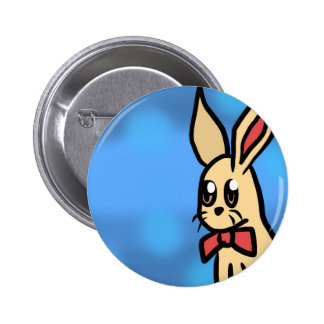 The Rabbit Button