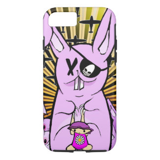 The Rabbits 2012 iPhone 8/7 Case