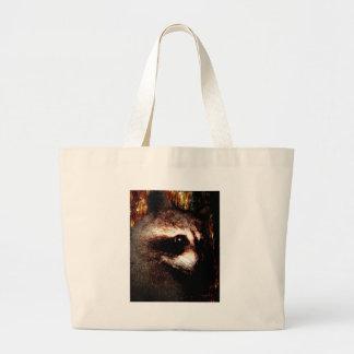 The Raccoon Bag