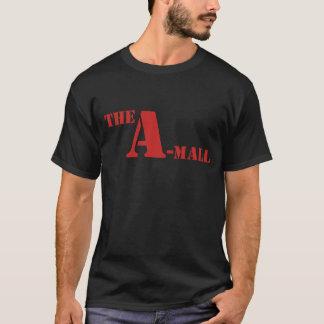 """The Rad Mall """"THE A-MALL / TEAM R.A.D"""" Tshirt"""